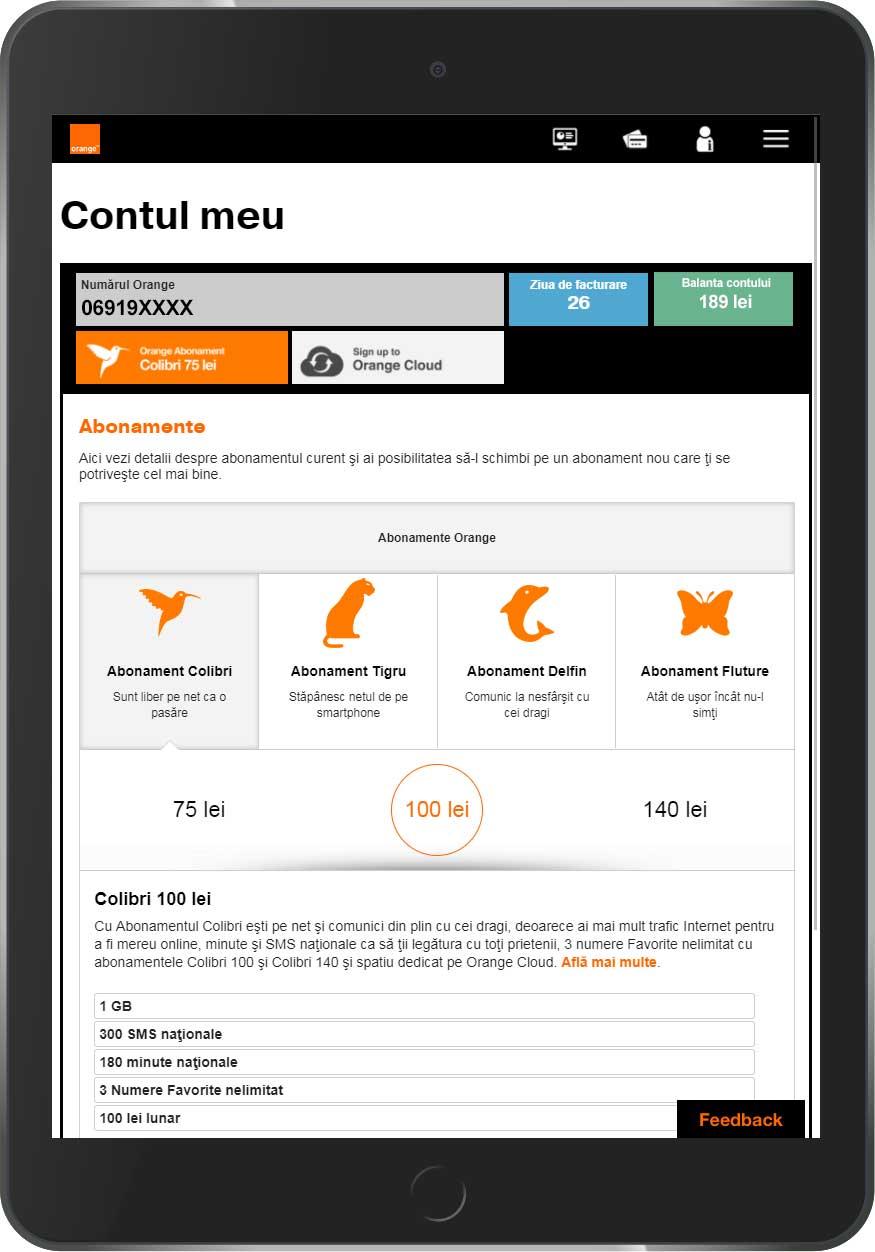 sms orange gratuit md